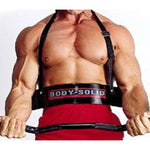 Body-Solid Bicep Bomber - Olympic Bars