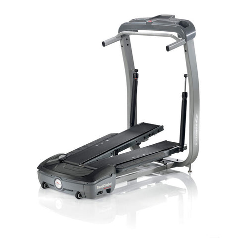 Pre-owned Bowflex TC10 Treadclimber