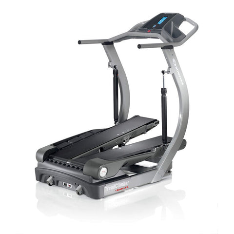 Pre-owned Bowflex TC20 Treadclimber