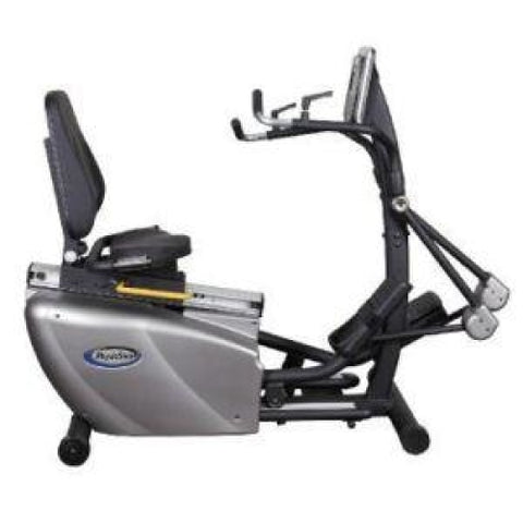 PhysioStep LTD Recumbent Elliptical - Commercial Ellipticals