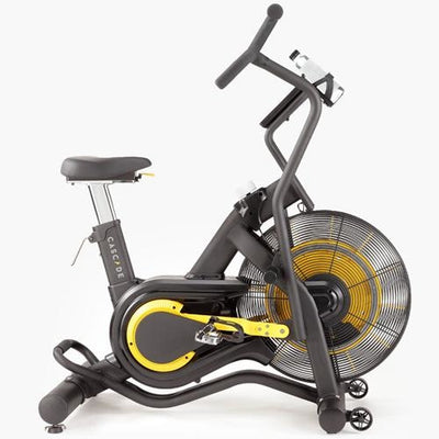 Cascade Air Bike Unlimited Mag - Upright Bikes
