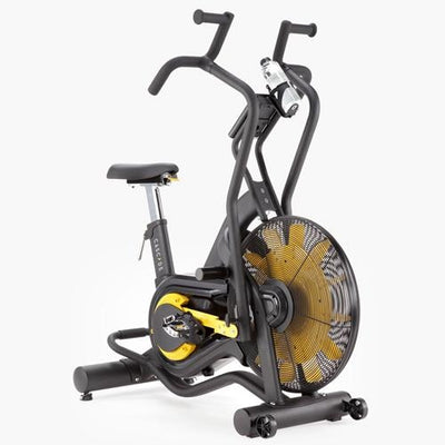 Cascade Air Bike Unlimited - Upright Bikes