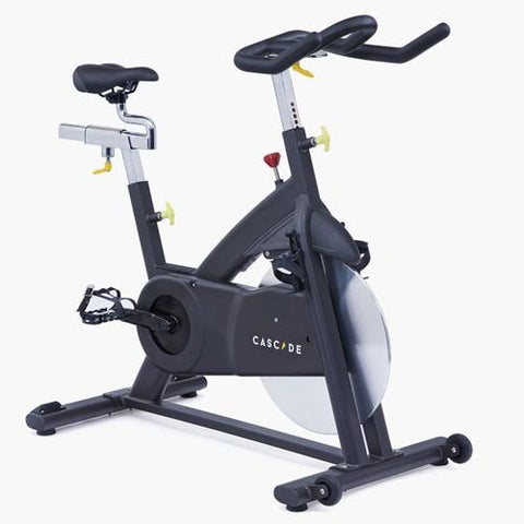 Cascade CMXPro Exercise Bike - Spin Style Indoor Bikes