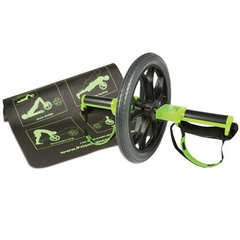 Prism Core Wheel with Mat - Abs & Back