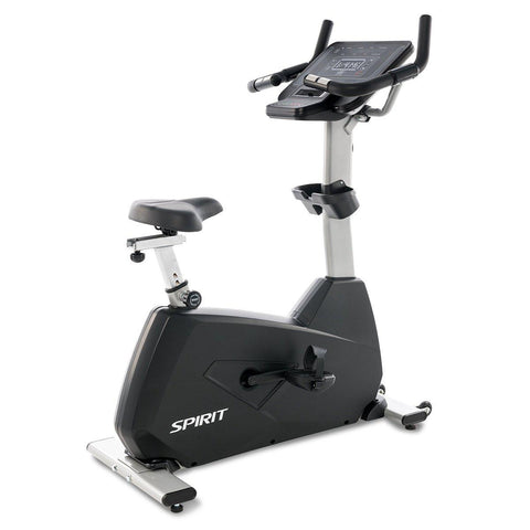Spirit CU800 Upright Bike *NEW MODEL*