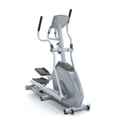 Pre-owned Vision Fitness X20 Simple Elliptical