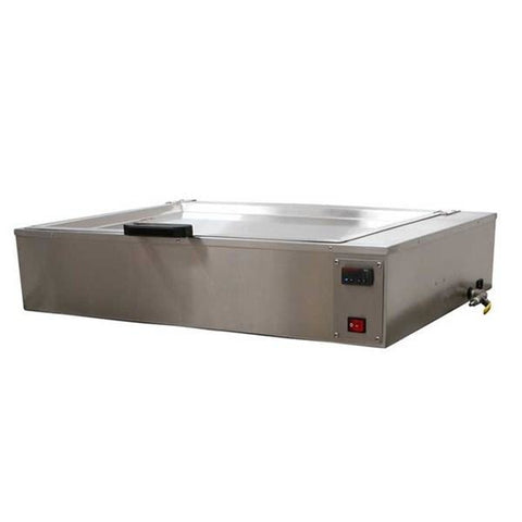 Whitehall Splint Pan / Water Bath - Digital Controls - Splint Pans