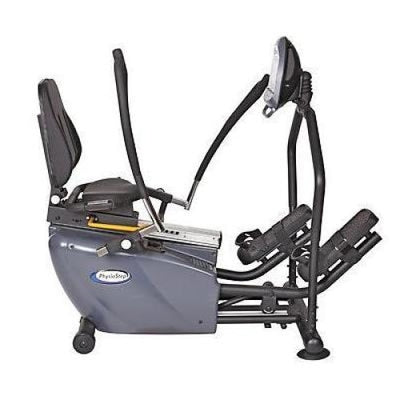 PhysioStep RXT Recumbent Elliptical Cross Trainer - Commercial Ellipticals