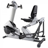 PhysioCycle RXT Recumbent Elliptical/Stepper/Bi-Directional UBE - Commercial Upper Body Ergometers