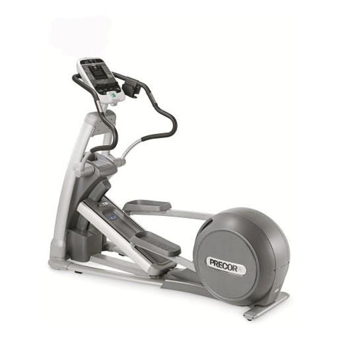 Pre-owned Precor EFX 546i Elliptical Crosstrainer - Residential Cardio