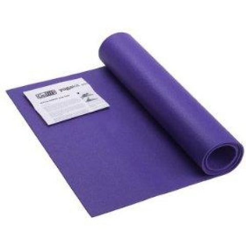 GoFit Yoga Mat - Exercise Mats
