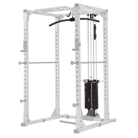 Hi/Low Lat Pull Down attachments(200 lb stack)
