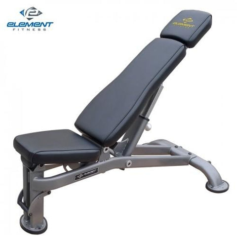 Element Fitness Commercial Multi Adjustable Bench #E3587 - Benches