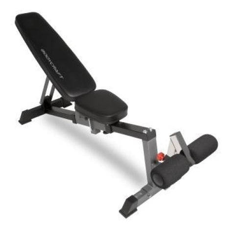 BodyCraft F320 FID Bench - Benches
