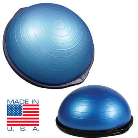 Bosu Balance Trainer - Yoga & Pilates