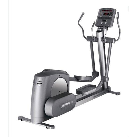 Pre-owned Life Fitness 95xi Elliptical - Commercial Cardio