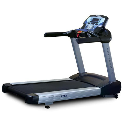Body-Solid Endurance T100D Treadmill - Treadmills