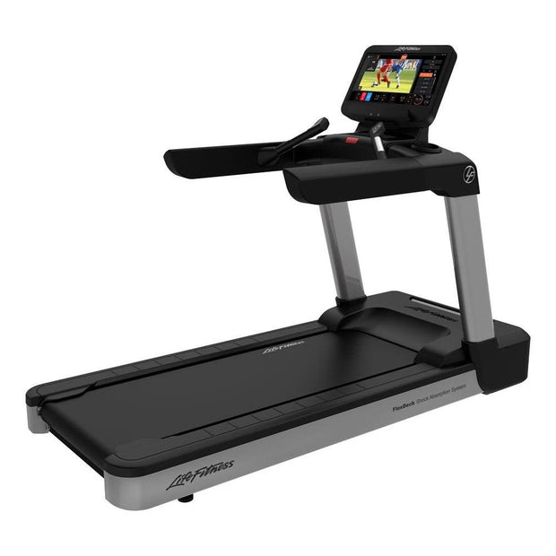 Life Fitness Club Series+ Treadmill *FLOOR MODEL* - Treadmills