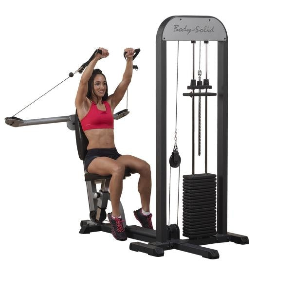 Body-Solid Pro Select Multi Functional Press Machine