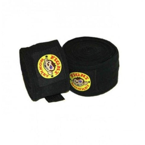 Fight Monkey Mexican Hand Wraps - Pair #FM2755 - Wraps & Supports