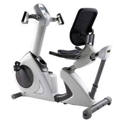 PhysioCycle XT Recumbent Bike/Bi-Directional UBE - Commercial Recumbent Bikes