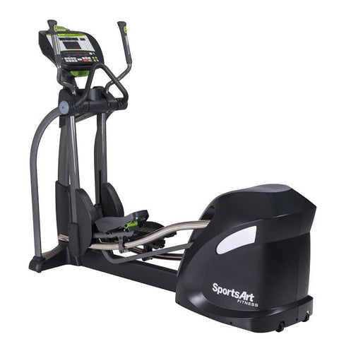 SportsArt G875 Elliptical - Commercial Ellipticals