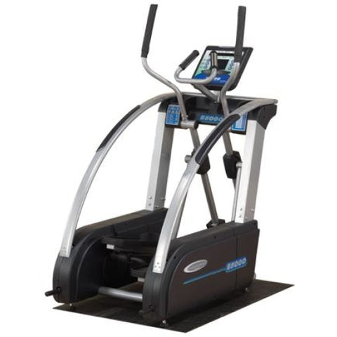 Body-Solid E5000 Endurance Elliptical - Ellipticals