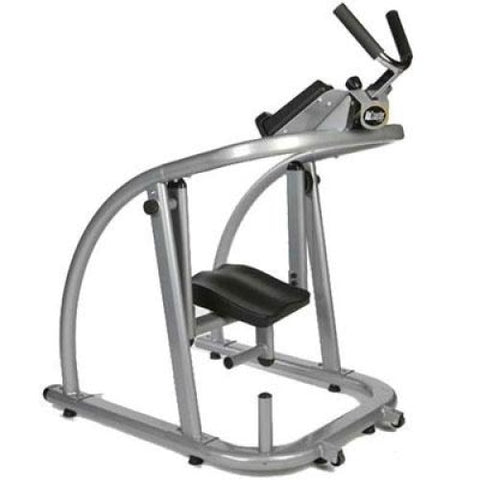 Ab Coaster CTL - Abs & Back