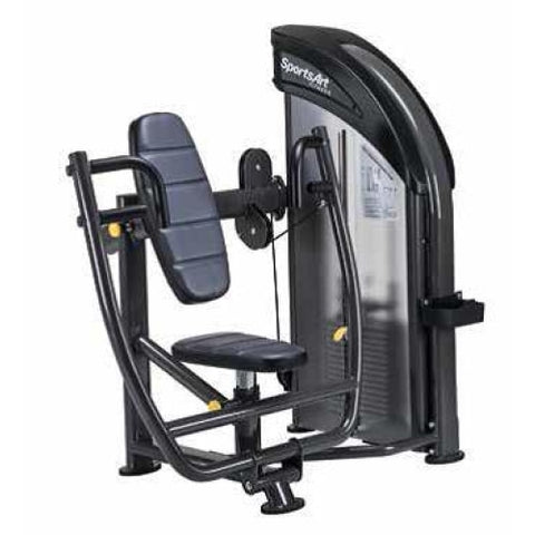 SportsArt Performance Series Dependent Chest Press #P715 - SportsArt Performance Series