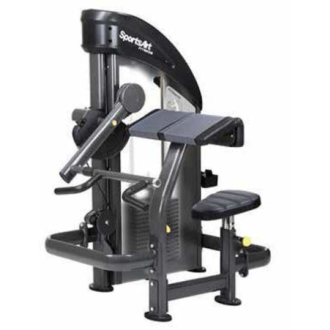 SportsArt Performance Series Biceps Curl #P712 - SportsArt Performance Series