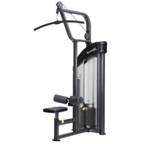 SportsArt Performance Series Lat Pull Down #P726 - SportsArt Performance Series
