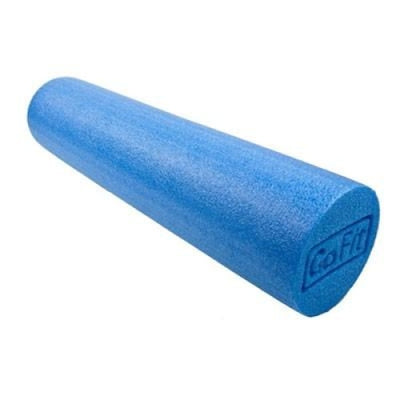GoFit Foam Roller - 24 - Yoga & Pilates