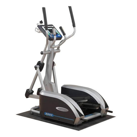 Body-Solid E300 Endurance Elliptical - Ellipticals