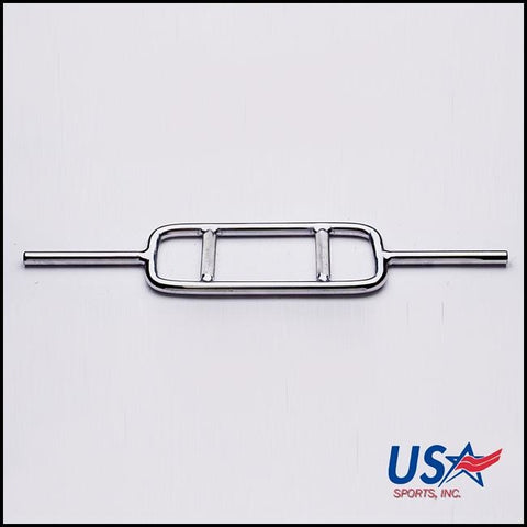 USA Sports Standard Triceps Bar #GRT34 - Standard Bars