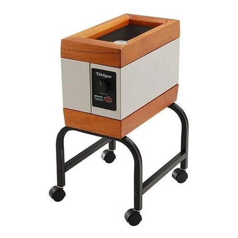 Whitehall 18 lb Capacity Mobile Paraffin Bath - Paraffin Baths