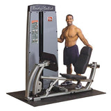 Body-Solid Pro Dual Leg Press / Calf Press #DCLP-SF - Body Solid Pro Dual Line