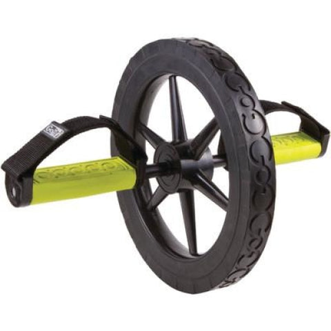 GoFit Extreme Ab Wheel - Sports & Agility