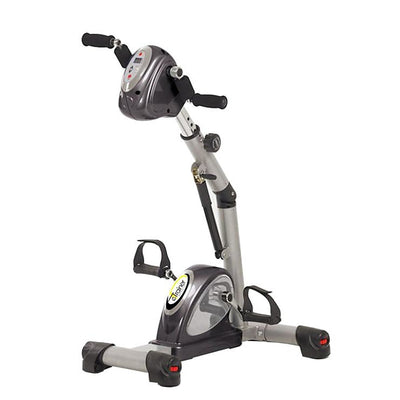 HCI eTrainer Upper & Lower Body Motorized Passive Assist Trainer - Recumbent Bikes