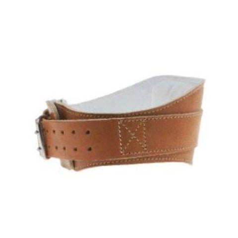 Schiek 6 Leather Padded Contour Belt #L2006 - Belts