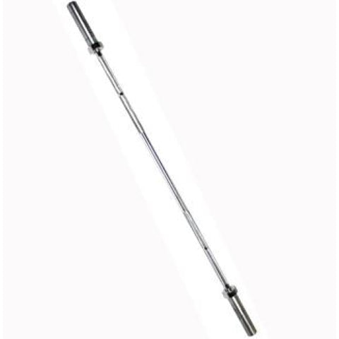 VTX Sports 6 Lightweight Olympic Bar #GOB300LZ - Olympic Bars
