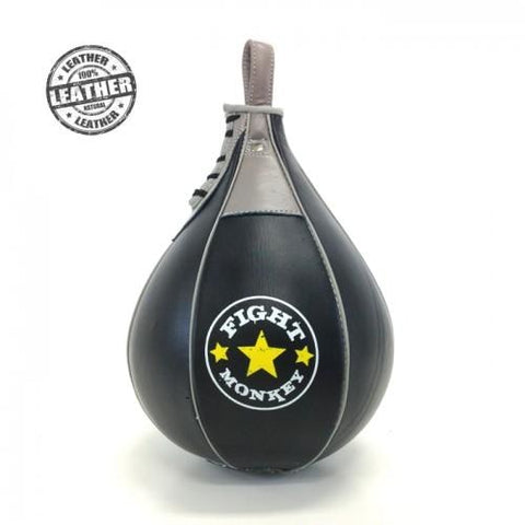 Fight Monkey Professional Series 10 Speed Ball #FM3855 - Boxing & MMA