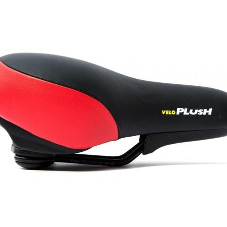 Deluxe Comfort Seat Saddle