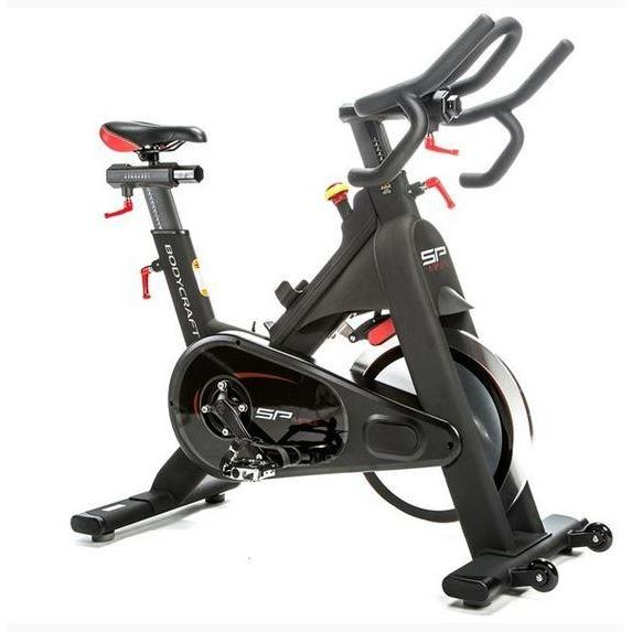 BodyCraft SPT Mag Indoor Cycle - Spin Style Indoor Bikes