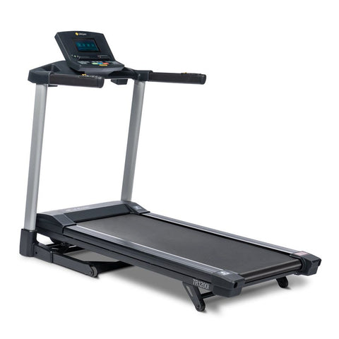 Pre-owned LifeSpan TR1200i Folding Treadmill