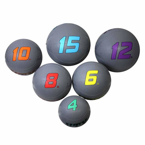 Troy Functional Training Med Balls - Medicine Balls