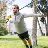 TRX Home Sweat Sysytem