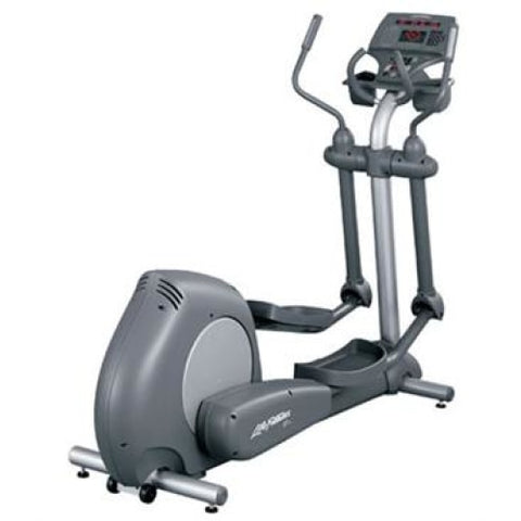 Pre-owned Life Fitness 91xi Elliptical - Commercial Cardio
