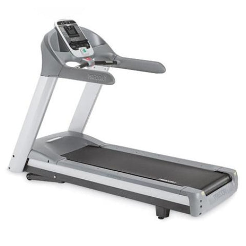 Pre-owned Precor 956i Treadmill - Commercial Cardio