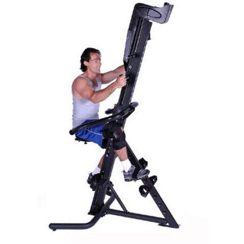 VersaClimber 108SRM Rehabilitation Total Body Climber - Stair Climbers