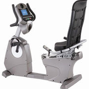 Pre-owned Spirit XBR25 Recumbent Bike